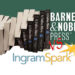 Self-Publishing: B&N Press vs. IngramSpark