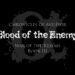 Sneak Peek at Book III: Blood of the Enemy