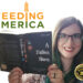 Feeding America Donation | Author Sara A. Noë